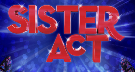 The Poppy Players present Sister Act – March 1-4